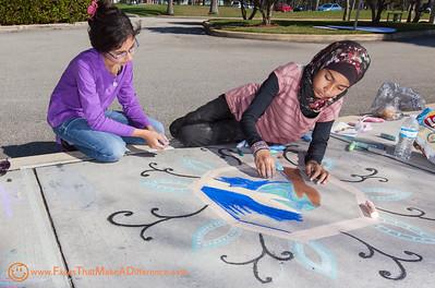 Chalk it UP! CS ART-2148