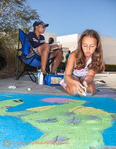 Chalk it UP! CS ART-2155