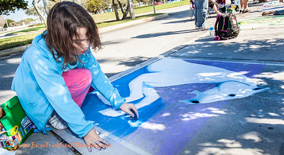 Chalk it UP! CS ART-2126