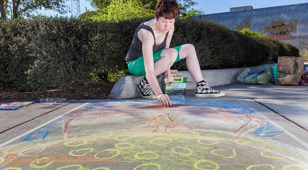 Chalk it UP! CS ART-2068