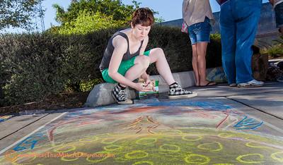 Chalk it UP! CS ART-2069