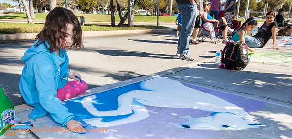 Chalk it UP! CS ART-2120