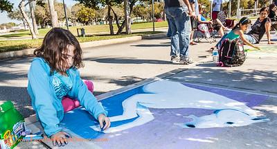 Chalk it UP! CS ART-2121
