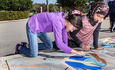 Chalk it UP! CS ART-2153