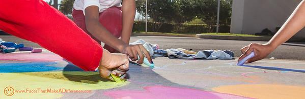Chalk it UP! CS ART-2054