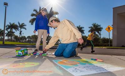 Chalk it UP! CS ART-2040