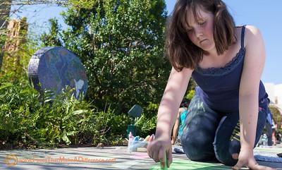 Chalk it UP! CS ART-2108