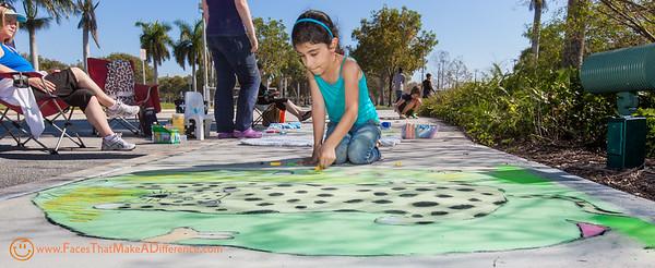 Chalk it UP! CS ART-2130