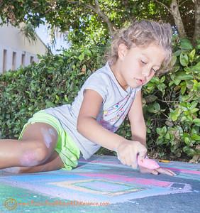 Chalk it UP! CS ART-2165