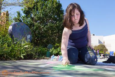 Chalk it UP! CS ART-2097