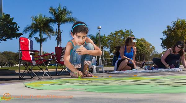 Chalk it UP! CS ART-2135