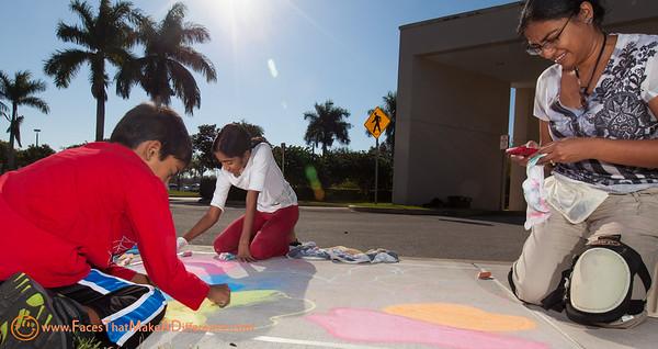 Chalk it UP! CS ART-2047