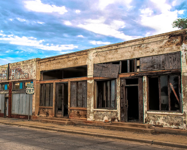 Texas Downtown