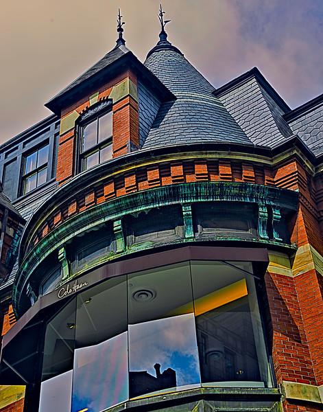 Cole Haan on Newbury Street