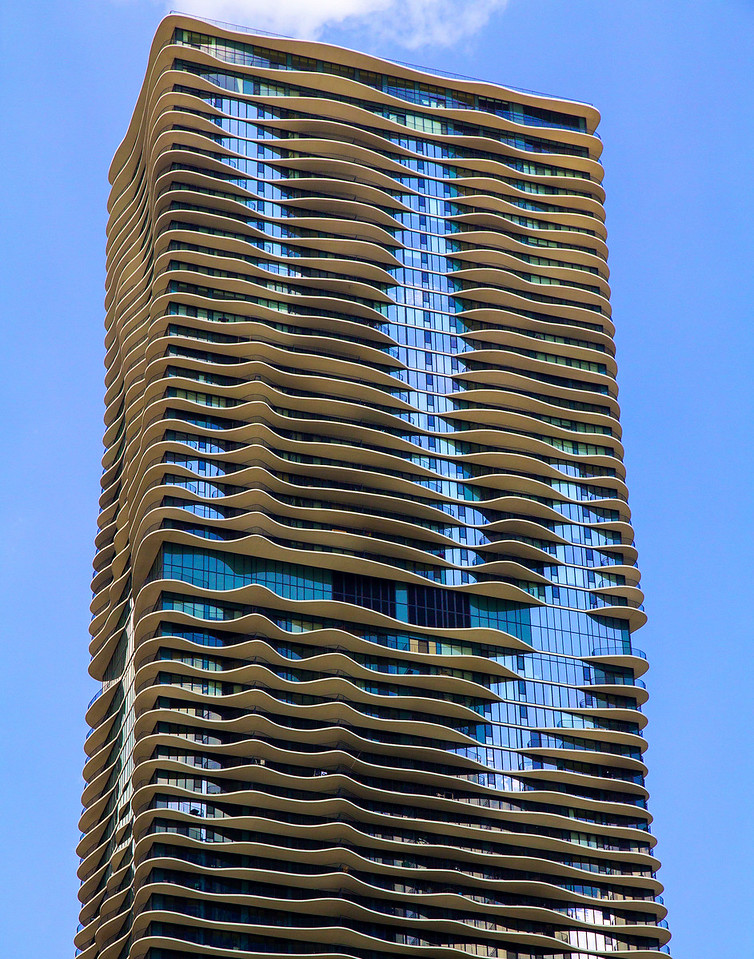 Chicago Waves