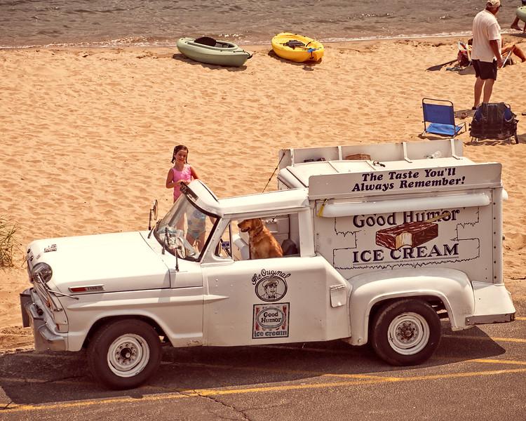 Doggie Days of Summer