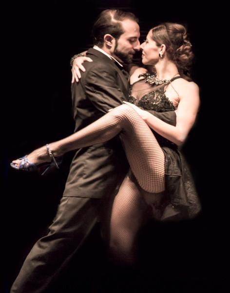 Last Tango