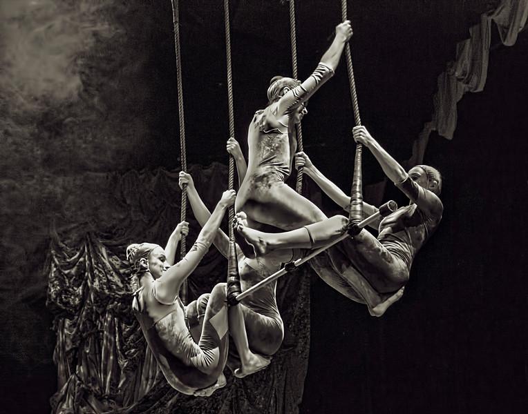 Hanging Around - 2