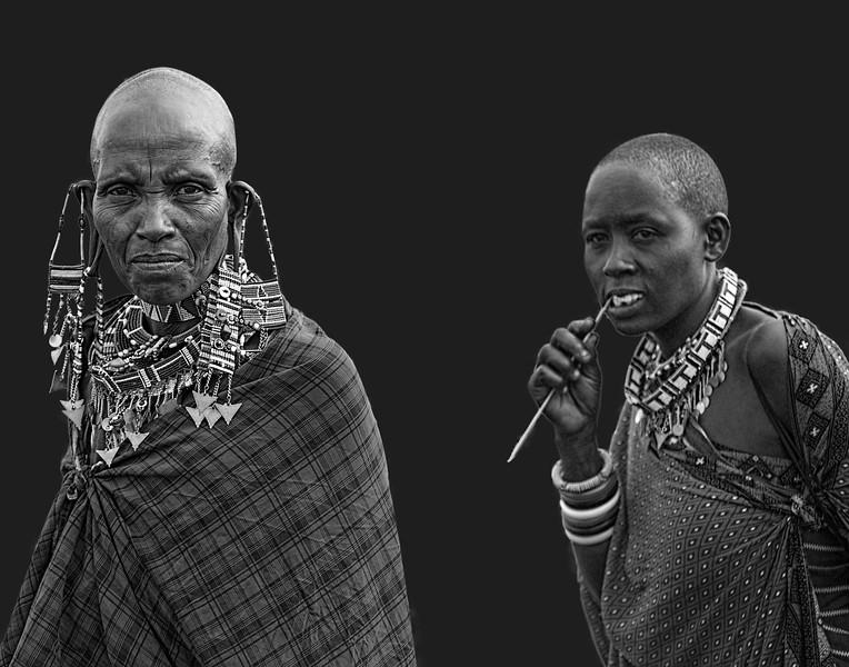 Masai Dignity