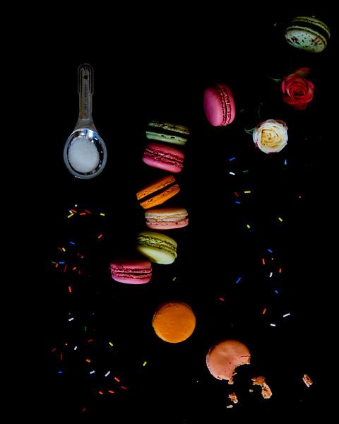 Le Macaron, c'est heavenly!
