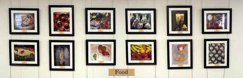 """Food"" - Challenge #64"
