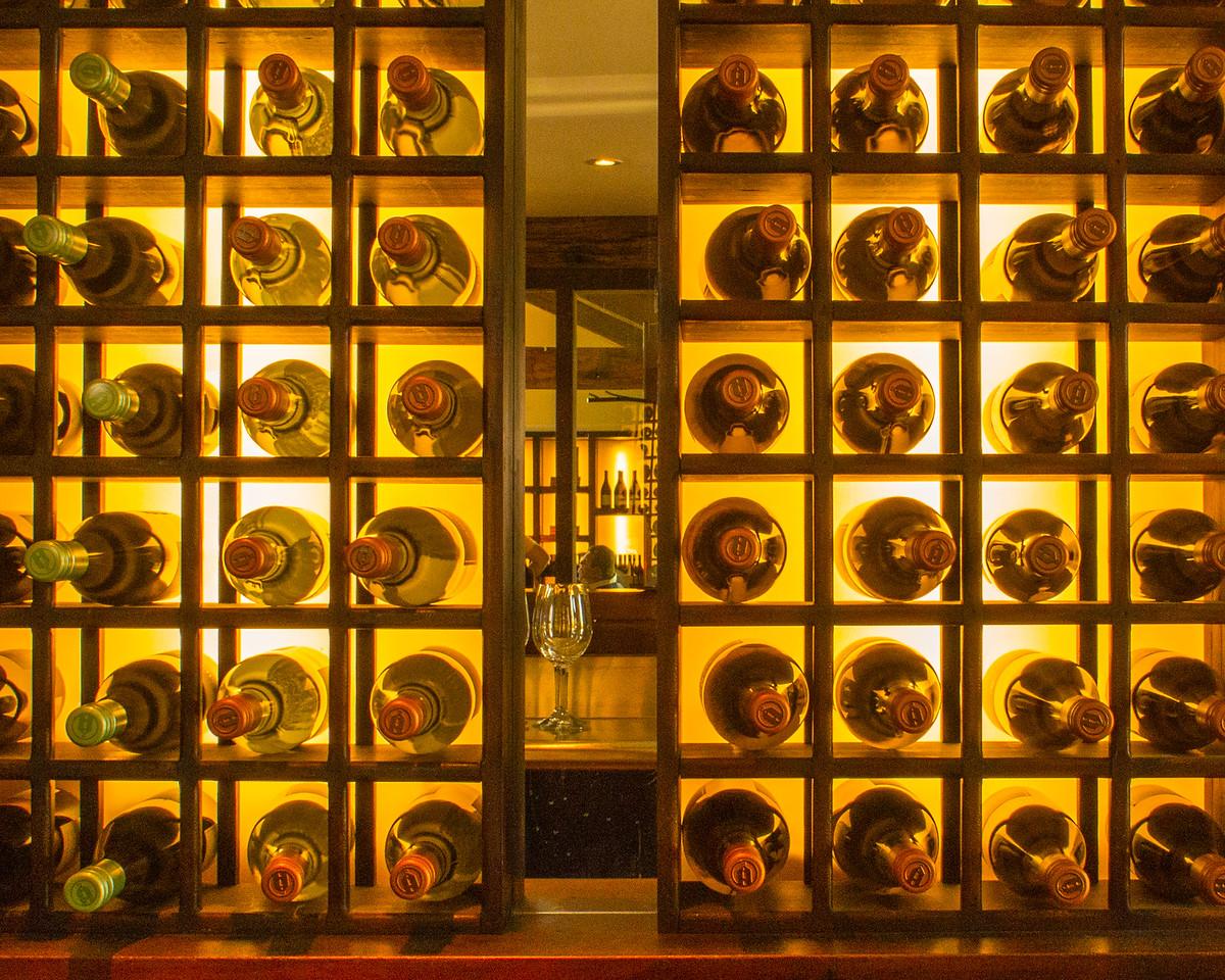 Wine Gold Mine