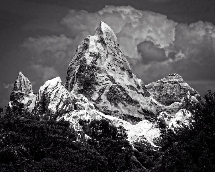 AA Mountain
