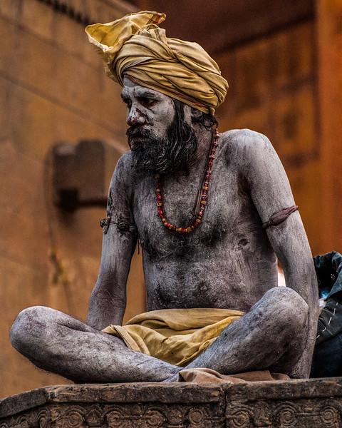 """A devout """"Jain"""""""
