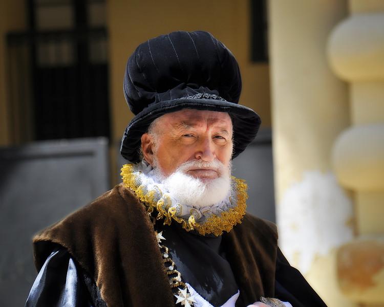 Maltese Grand Master