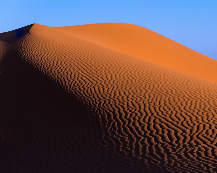 Majestic Sand Dune