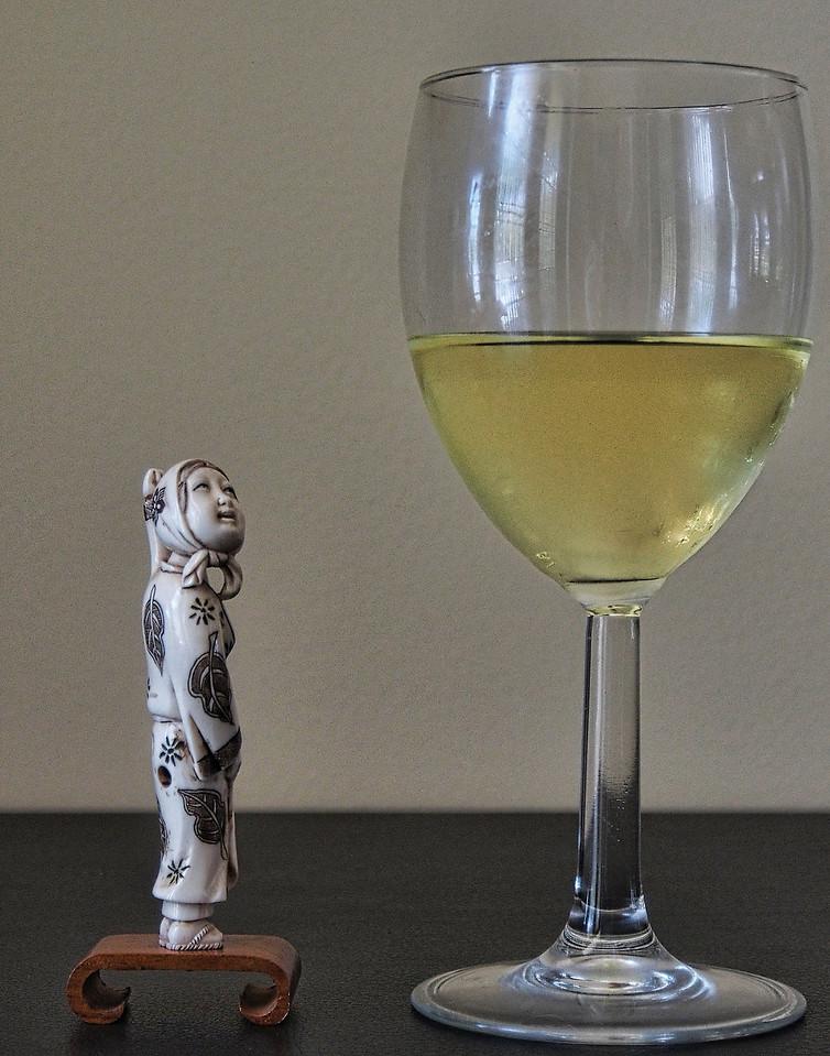 Longing Figurine