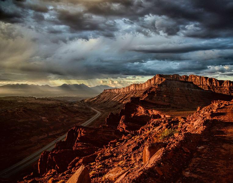 Canyonlands at Dawn