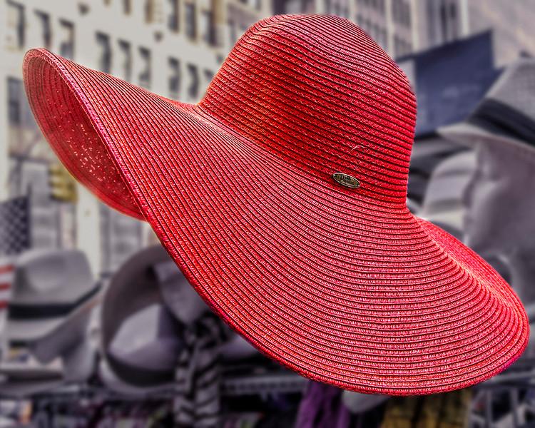 Fancy Hat