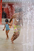 Water Park Tag