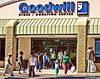 """The Busiest Store In Town""<br /> <br /> Goodwill's sales are way up! Donations can't keep up with demand."