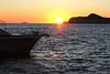 Dalmation Coast Sunset<br /> Barbara Taub