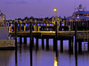 The Pier<br /> Bruce Smith