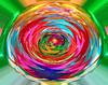 Pinwheel<br /> Eric Alliger