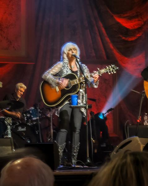 Emmylou Harris in Concert