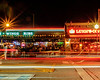 Bright Lights Fast Food