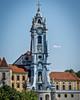 Baroque Church Durnstein