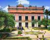Baroque Palace, Jerez de la Frontera