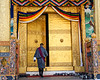 Butan holy place