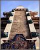 Aztec  Steps
