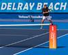 Representing Ibis Tennis