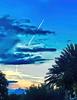 Space Shot over Ibis