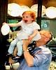Granpa's Joy