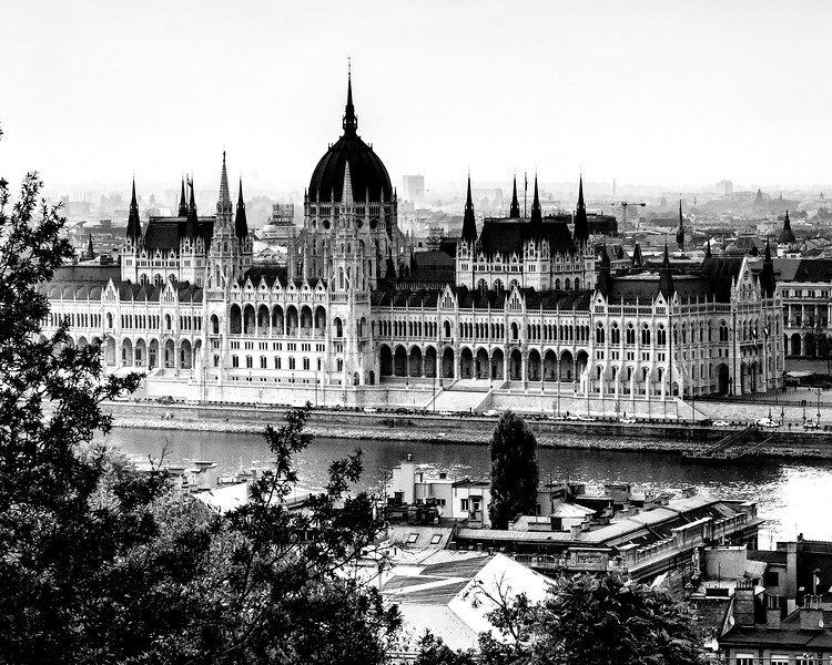 Parliment Building