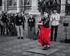 Flamenco in the Plaza