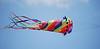 Round Kite in Flight<br /> Charley Finklestein